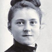 Photo de Thérèse de Lisieux