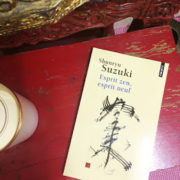 Photo du livre esprit zen, esprit neuf de S. Suzuki