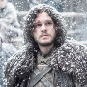 Photo de Kit Harington en Jon Snow