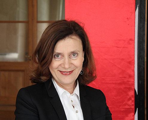 Photo d'Elisabeth Larivière