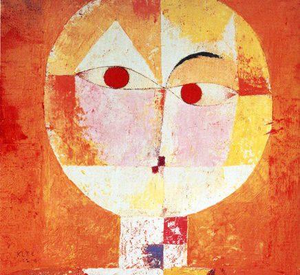 Tableau de Klee