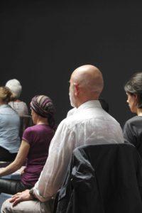 Atelier d'approfondissement de la méditation