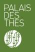 Image du logo de l'entreprise Palais des thés