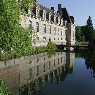 Photo du château Le Kinnor