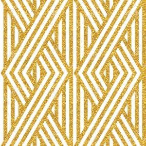 """Image d'un motif """"ornement géométrique rayé"""""""