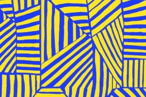"""Image d'un motif """"Stripes"""""""