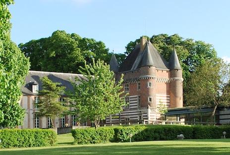 Photo du Manoir d'Argueil