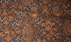 "Image d'un motif ""Semen Rama"""