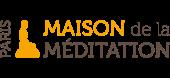 Logo Maison de la méditation