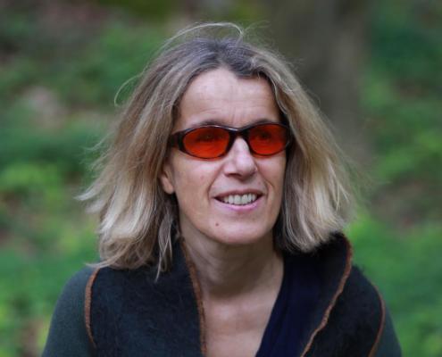 Portrait de Sylvie Storme