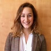 photo de Marie Duboule, méditante référente de l'École occidentale de méditation à Genève