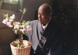 Photo de Shunryu Suzuki