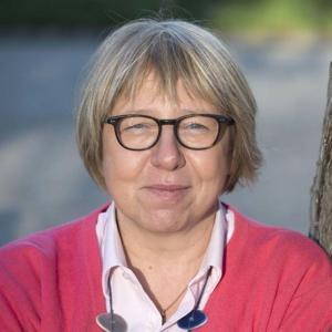 Photo de Sylvaine Perragin, par Jérôme Panconi