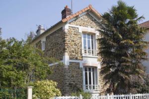 Photo d'une maison