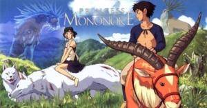 Image du film Princesse Monokoke