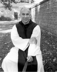 Photo de Thomas Merton